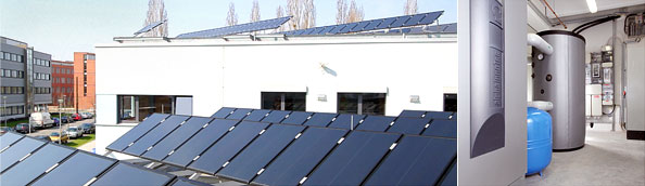 Nachhaltigkeit bei FUSS-EMV